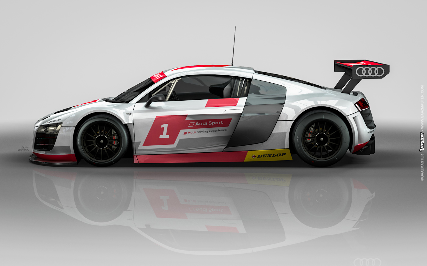 gaazmaster motorsport audi r8 lms audi driving. Black Bedroom Furniture Sets. Home Design Ideas