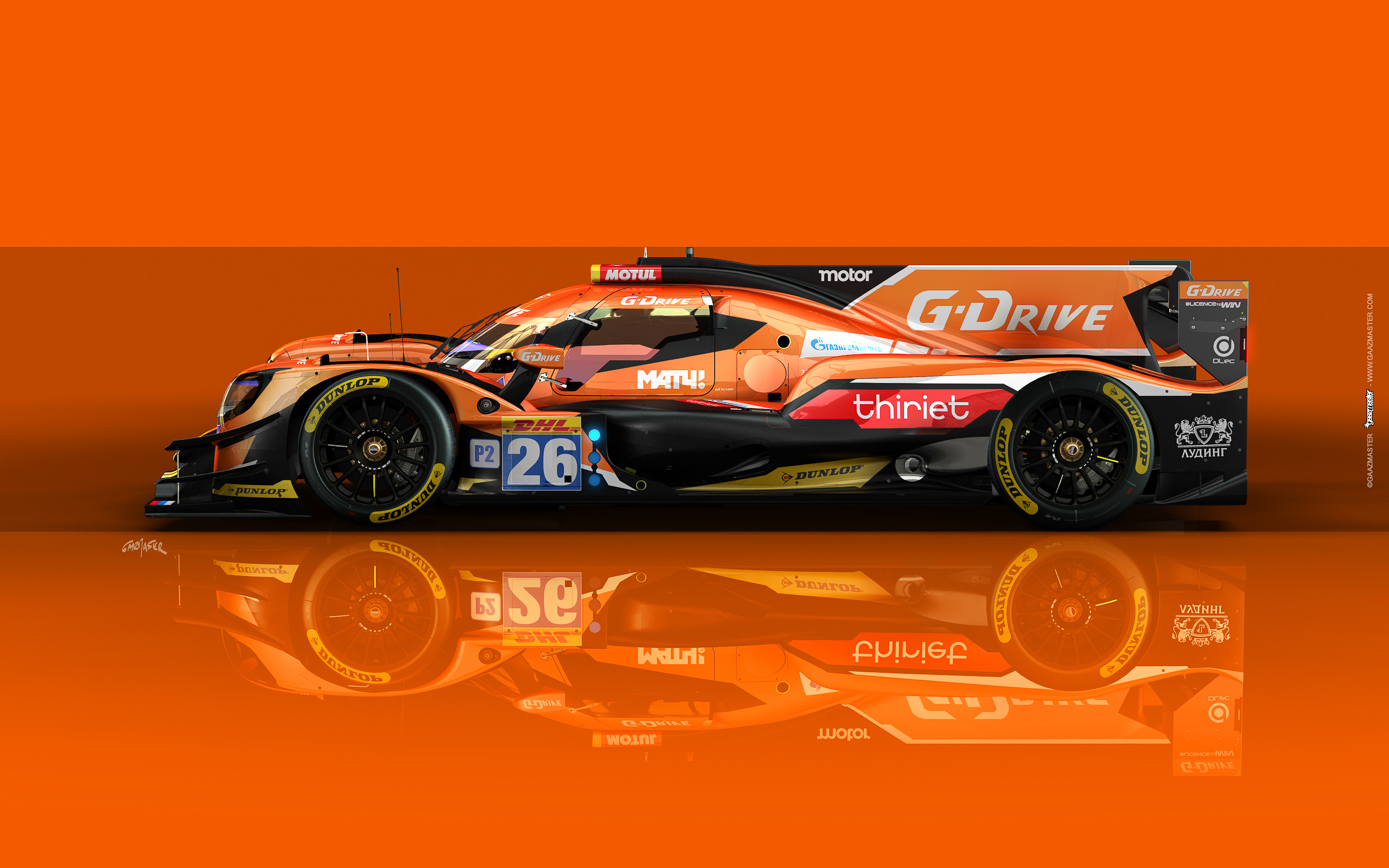 ORECA07_GDRIVE_#26F_wall